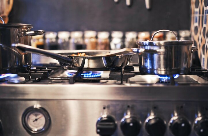 best cookware for gas stove top