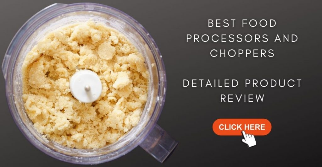 Difference between food processor and chopper 2
